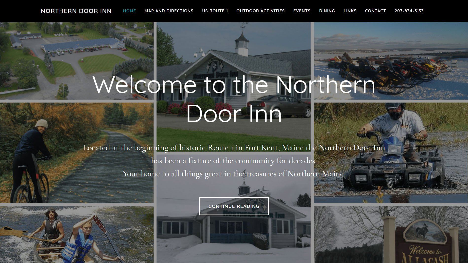Northern Door Inn